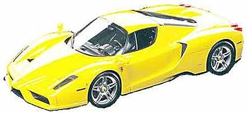 nueva gama alta exclusiva Tamiya Ferrari amarillo Modena 1   24 24 24  elige tu favorito
