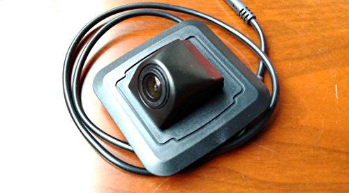 Rückfahrkamera Farbkamera Einparkkamera Nachtsicht und für Rückfahrsystem Einparkhilfe-Wasserdicht&Stoßfest für BMW X1 X3 X5 X6 E70 E71 E72 E84 E53 E39 E46 E60 E90 E88 E91