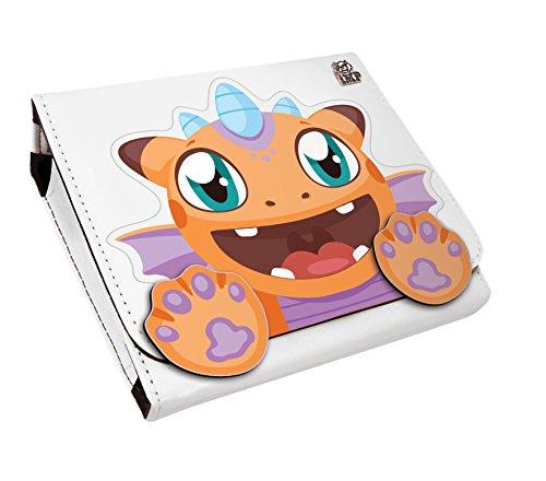 iMP 2DS Animal Carry Case - Monster (Nintendo 2DS) - [Edizione: Regno Unito]