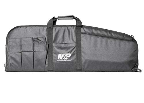 "Smith & Wesson Accessories M&P Duty Series Gun Case , 40""/Medium"