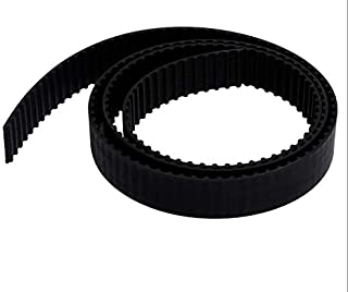 Arc HTD 5M Timing Belt C=435//440//445//450 Width10//15//20//25Mm Teeth 87 88 89 90 HTD5M Synchronous Belt 435-5M 440-5M 445-5M 450-5