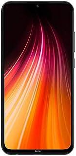 Xiaomi Redmi Note 8 Dual SIM - 32GB, 3GB RAM, 4G LTE, Space Black