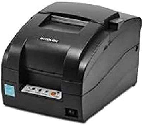 Bixolon SRP-275III Matriz de Punto POS Printer 80 x 144 dpi - Terminal de Punto de Venta (Matriz de Punto, POS Printer, 5,1 lps, 80 x 144 dpi, 6,35 cm, Gris)