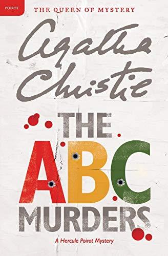 The A.B.C. Murders: A Hercule Poirot Mystery: 13