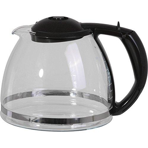 Bosch 00646860 - Olla de cristal para café