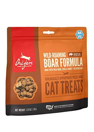 Orijen Cat Treat Freeze Dried - Wild-Roaming Boar - 35 g