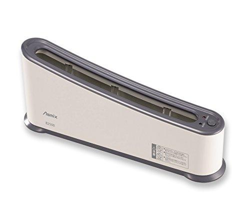 アスカ Asmix パーソナル製本機 B2500 自炊