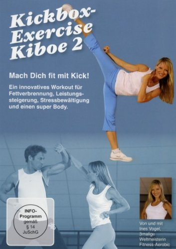 Kickbox - Exercise Kiboe Max 70% OFF 2 Be super welcome