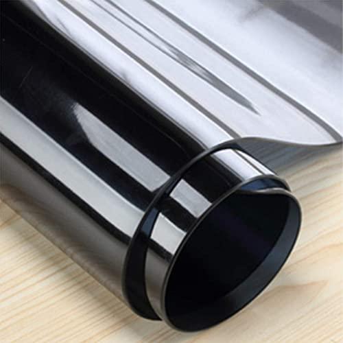 Bordsduk Vinyl Flanellbakad fyrkant 70x240 cm, Bordsduk Rektangel Plast, Bordsskydd Plastrulle, för fester, Bröllop, Kök, Rynkresistent Bordsskydd