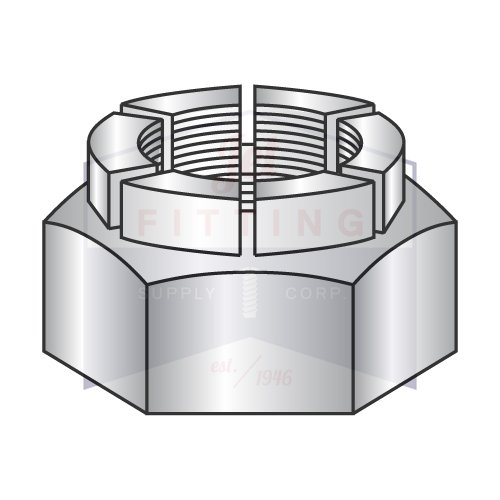 1 2-13 Max 66% OFF Flex Type Lock Nuts Full Hex Safety and trust C Steel Height Heavy