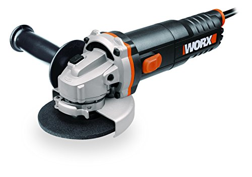 Amoladora angular, 750W , 115 mm Worx WX711