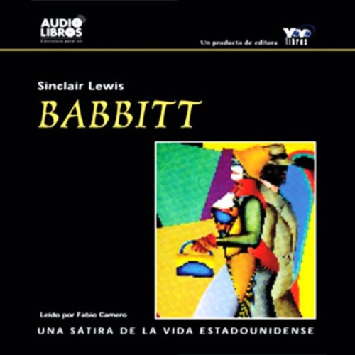 Babbitt Titelbild
