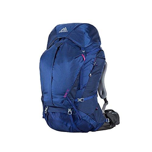 (グレゴリー) Gregory Deva 50 Egyptian Blue XSサイズ 786680492