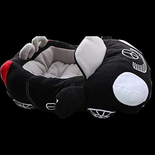 PENVEAT Cool Pet Dog Beds House Fashion Sports Car Shape Material Suave...