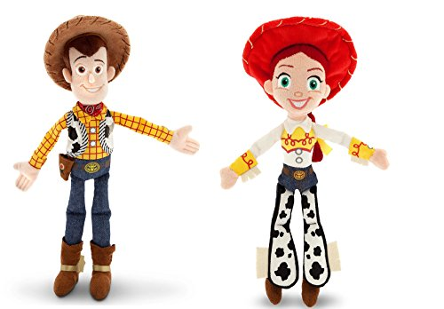 5Star-TD Disney Toy Story Woody and...