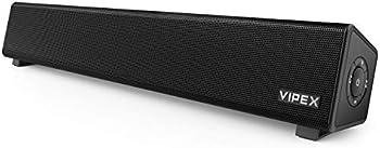 Vipex 10W Bluetooth Mini Soundbar Speaker