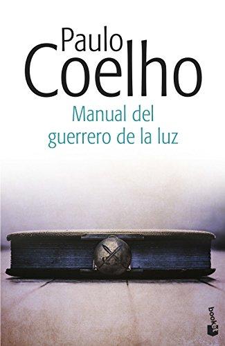 Manual del guerrero de la luz (Biblioteca Paulo Coelho)