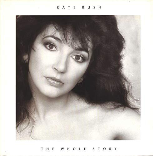 Whole story [Vinyl LP]