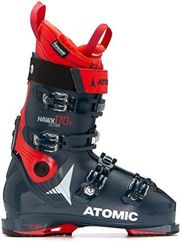 Atomic HAWX Ultra 110 S Ski Boot Dark Blue/Red, 25.5