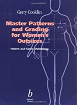 Master Patterns and Grading for Women's Outsizes