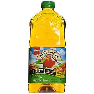 APPLE & EVE Apple Juice, 64 FZ |