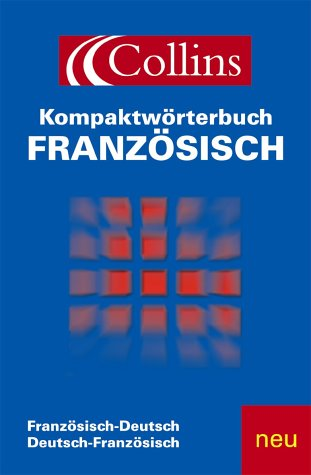 Xgerman/French Kompaktwbuch