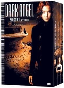 Dark Angel - Saison 1, Partie 2 - Édition 3 DVD