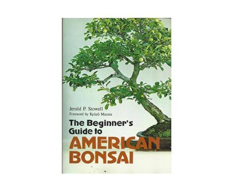 The Beginner's Guide to American Bonsai