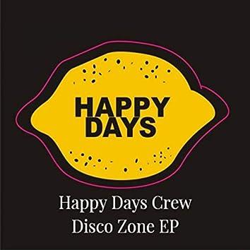 Disco Zone EP