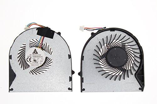 Lenovo IdeaPad B570B575V570Z570CPU-Kühler Fan ksb0605hc-ah72B100