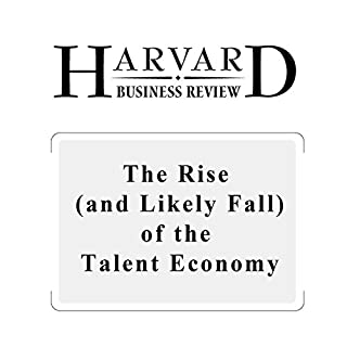 The Rise (and Likely Fall) of the Talent Economy (Harvard Business Review)                   De :                                                                                                                                 Roger L. Martin                               Lu par :                                                                                                                                 Todd Mundt                      Durée : 30 min     Pas de notations     Global 0,0