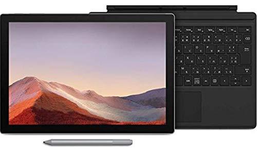 413Eb9MEz2L-マイクロソフト公式ストアで「Surface Pro 7」のタイプカバーセットが数量限定のお買い得に![PR]