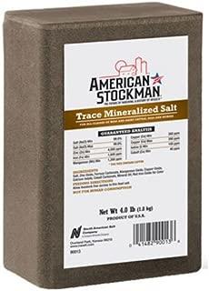 american stockman trace mineral salt
