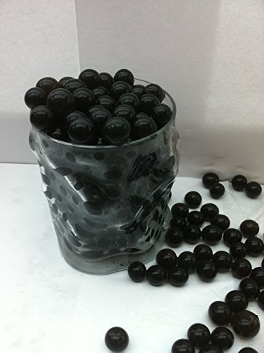 Aqua Perlen Bunte Blumenerde 10 Gramm ergibt 1 Liter Substrat schwarz (Grundpreis EUR 19,90/100 Gramm)