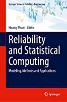 Reliability and Statistical Computing: Modeling, Methods and Applications Front Cover