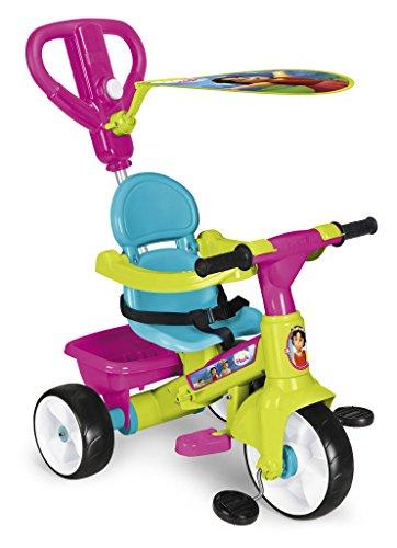 FEBER Triciclo con diseño Heidi (Famosa 700012542)