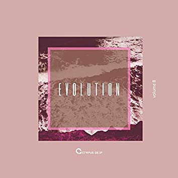 Evolution 8