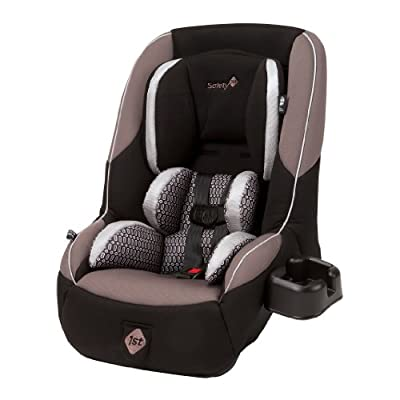 Safety 1st Guide 65 Convertible Car Seat, Chambers by Safety 1st