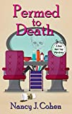 Permed to Death (Bad Hair Day Mysteries Book 1)