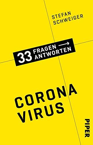 Coronavirus: 33 Fragen - 33 Antworten 6