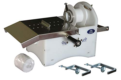 Garhe 8550 - Atadora de embutido a hilo manual