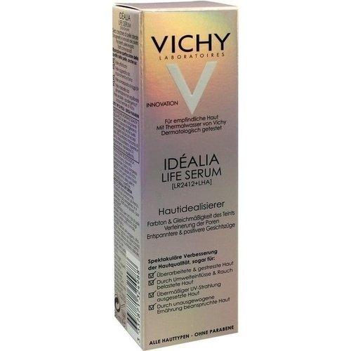 Vichy (die L 'Oreal Italia Spa) Idealia Life Serum 30ml
