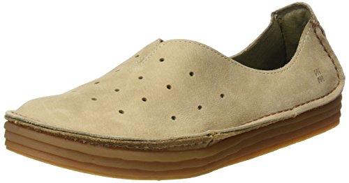 El Naturalista NF88, Zapatos Mujer, Gris (Piedra), 40 EU