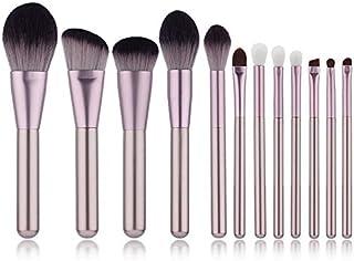 ICYCHEER make-up borstel set professionele premium synthetische super zachte Kabuki Foundation concealer poeder make-up bo...