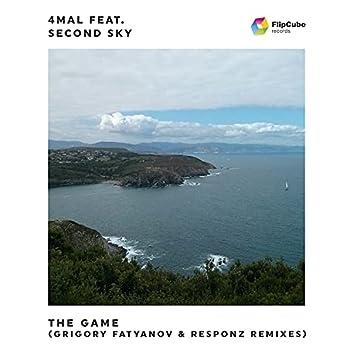 The Game (Grigory Fatyanov & Responz Remixes)