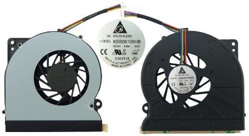 wangpeng Generic New CPU Cooling Classic Fan K52Dr K52 Asus K52De for K5 sales