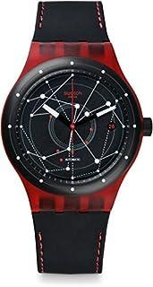 Amazon Rojo Relojes De No Disponibles Pulsera esSwatch Incluir eEDIYH2W9