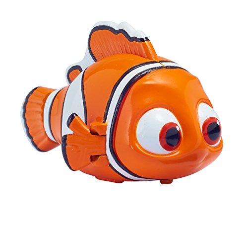 Finding Dory Swigglefish Figure, Nemo by Bandai