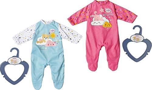 Power&Handel Zapf Baby Born Kleine Nacht Outfits 36cm, 1 Stück