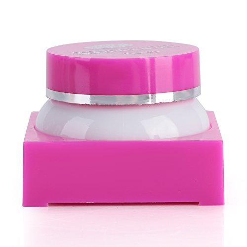 False Eyelash Extension Glue Remover Cream, Quite Rápida Y Fácilmente...